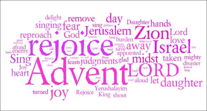 sermon for advent 3 year c zephaniah 3 14 20. Black Bedroom Furniture Sets. Home Design Ideas